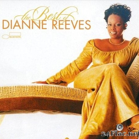 Dianne Reeves - The Best of Dianne Reeves (2002) [FLAC (tracks+.cue)]