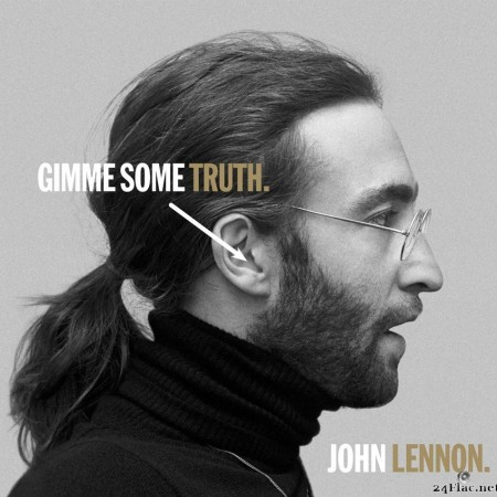 John Lennon - GIMME SOME TRUTH. (Deluxe) (2020) [FLAC (tracks)]