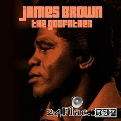 James Brown - The Godfather (2020) FLAC