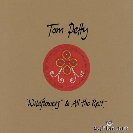 Tom Petty - Wildflowers & All The Rest (Deluxe Edition) (2020) Hi-Res + FLAC