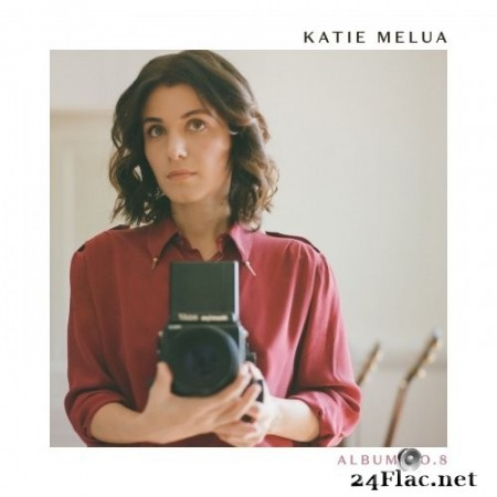 Katie Melua - Album No. 8 (2020) Hi-Res