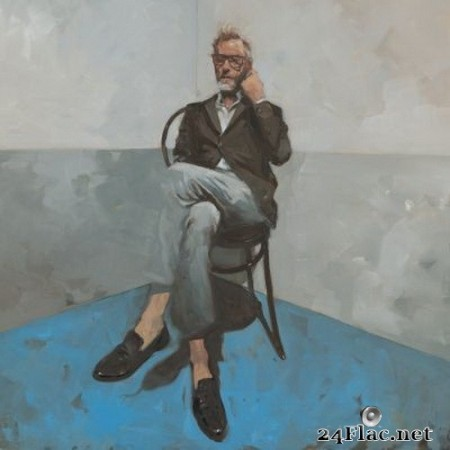 Matt Berninger - Serpentine Prison (2020) FLAC