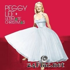Peggy Lee - Ultimate Christmas (2020) FLAC