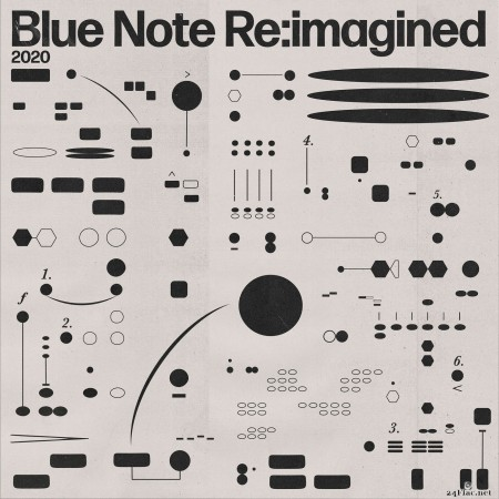 Blue Note Re:imagined (2020) FLAC + Hi-Res