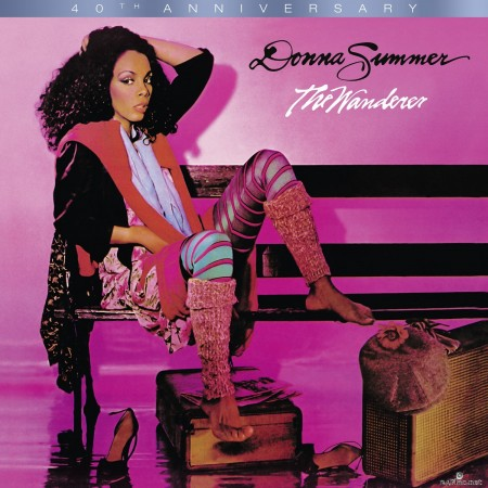 Donna Summer - The Wanderer (40th Anniversary) (2020) FLAC + Hi-Res