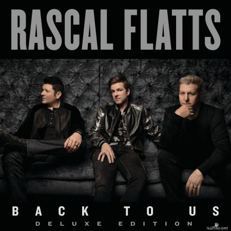 Rascal Flatts - Back To Us (2020) Hi-Res