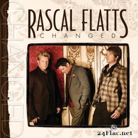 Rascal Flatts - Changed (2013/2020) Hi-Res