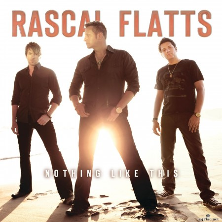 Rascal Flatts - Nothing Like This (2020) Hi-Res
