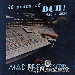 Mad Professor - 40 Years of Dub! 1980-2020 (2020) FLAC
