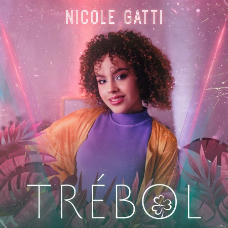Nicole Gatti - Trébol (Single) (2020) Hi-Res