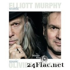 Elliott Murphy & Olivier Durand - The Middle Kingdom (2020) FLAC