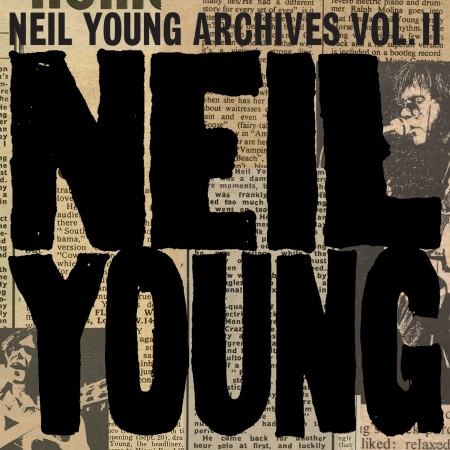 Neil Young & Stray Gators - Come Along and Say You Will (Single) (2020) Hi-Res