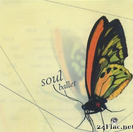 Soul Ballet - Strings Of The Soul (2001) [FLAC (tracks)]