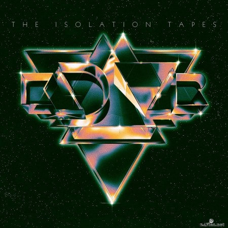 Kadavar - The Isolation Tapes (2020) FLAC