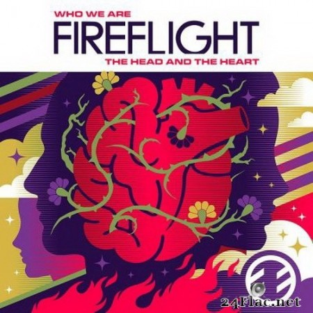 Fireflight - Who We Are: The Head And The Heart (2020) FLAC