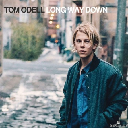 Tom Odell - Long Way Down (Deluxe) (2013) [FLAC (tracks)]