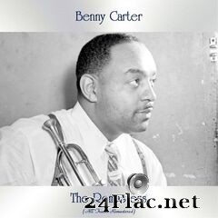 Benny Carter - The Remasters (All Tracks Remastered) (2020) FLAC