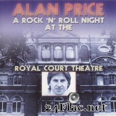 Alan Price - A Rock 'n' Roll Night At The Royal Court Theatre (Live) (2020) FLAC