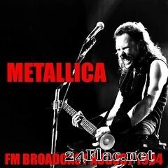 Metallica - FM Broadcast August 1994 (2020) FLAC