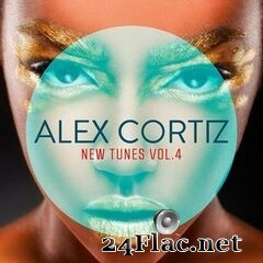 Alex Cortiz - New Tunes, Vol. 4 (2020) FLAC