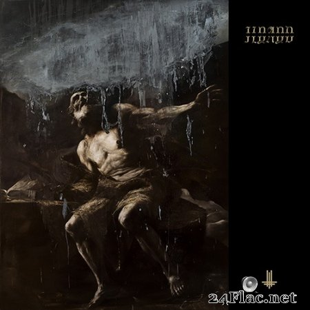 Behemoth - I Loved You at Your Darkest (2018) FLAC