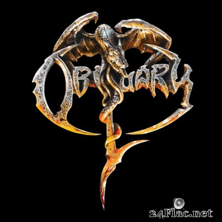 Obituary - Obituary (Limited Edition) (2017) FLAC