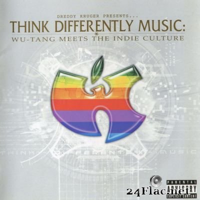 Wu-Tang Clan - Wu-Tang Meets The Indie Culture (2005) FLAC