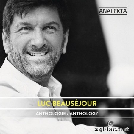 Luc Beausejour - Arauxo, Bach, Bohm, Bruhns, Caccini, Couperin, Daquin, Froberger, Handel, Purcell, Rameau, Scarlatti, Stolzel, Vivaldi: Anthology (2017) Hi-Res