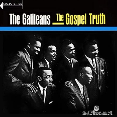 The Galileans - The Gospel Truth (1963/2020) Hi-Res