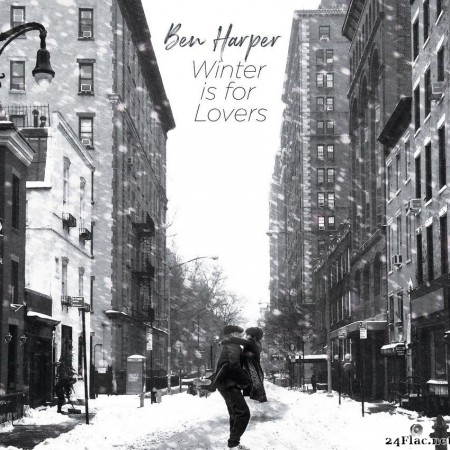 Ben Harper - Winter Is For Lovers (2020) [FLAC (tracks)]