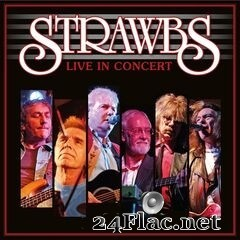 Strawbs - Live in Concert (2020) FLAC