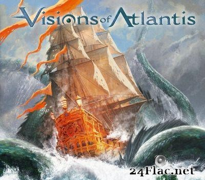 Visions Of Atlantis - A Symphonic Journey to Remember (Live) (2020) [FLAC (tracks)]