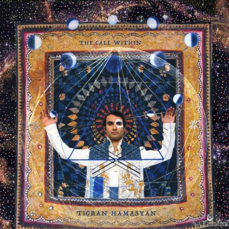 Tigran Hamasyan - The Call Within (2020) [FLAC (tracks)]