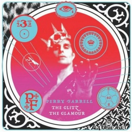 Perry Farrell - The Glitz; The Glamour (2020) Hi-Res + FLAC