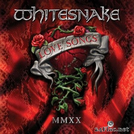 Whitesnake - Love Songs (2020 Remix) (2020) Hi-Res + FLAC