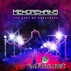 Memoremains - The Cost of Greatness (2020) FLAC