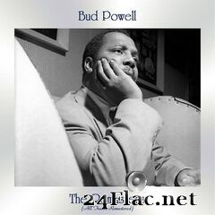 Bud Powell - The Remasters (All Tracks Remastered) (2020) FLAC
