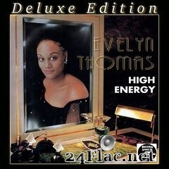 Evelyn Thomas - High Energy (Deluxe Edition) (2020) FLAC