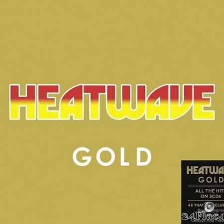 Heatwave - Gold (2020) [FLAC (tracks + .cue)]