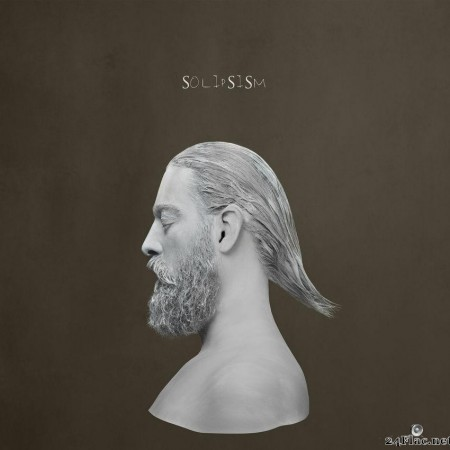 Joep Beving - Solipsism (2016) [FLAC (tracks)]