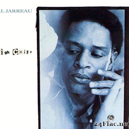 Al Jarreau - High Crime (1984) [FLAC (image + .cue)]