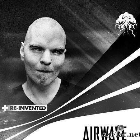 Airwave - Trilogique Re-Invented (2020) [FLAC (tracks)]
