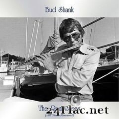 Bud Shank - The Remasters (All Tracks Remastered) (2020) FLAC