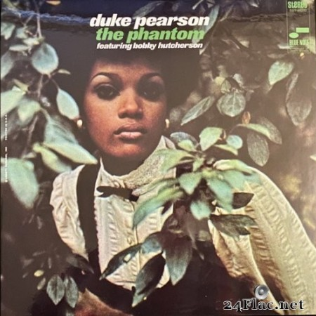 Duke Pearson - The Phantom (1968/2020) Vinyl