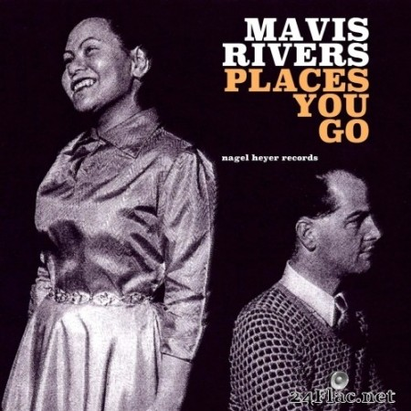 Mavis Rivers - Places You Go (1961/2019) Hi-Res