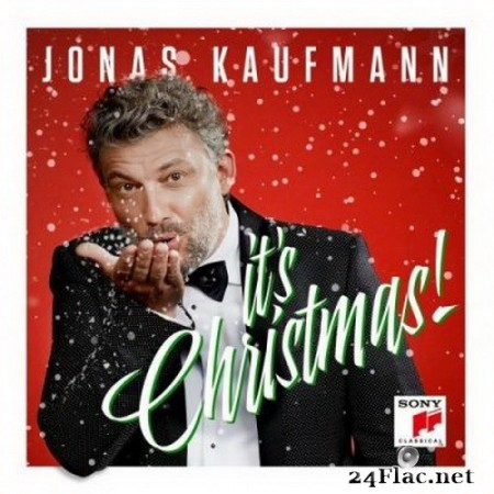 Jonas Kaufmann - It's Christmas! (2020) FLAC