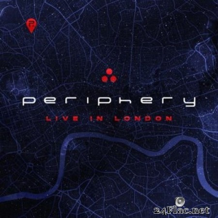 Periphery - Live In London (2020) FLAC