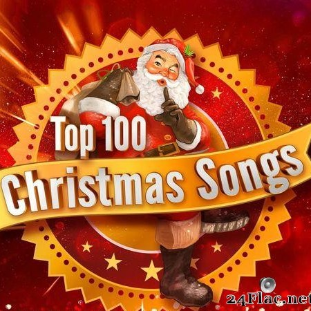 VA - Top 100 Christmas Songs (2020) [FLAC (tracks)]