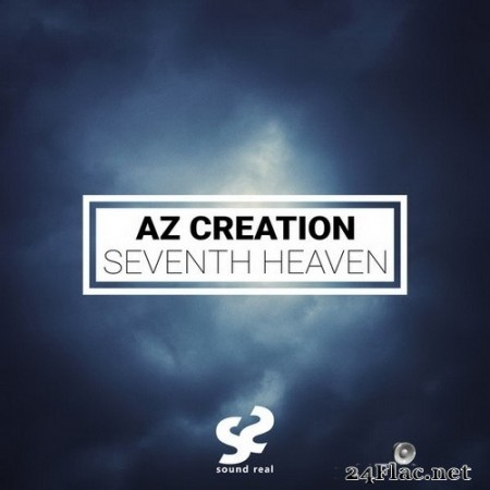 AZ Creation - Seventh Heaven (2020) Hi-Res