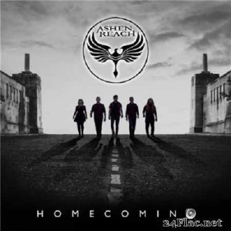 Ashen Reach - Homecoming (2020) FLAC